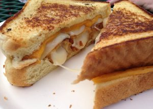 How To Make Grilled Cheese In a Toaster Oven