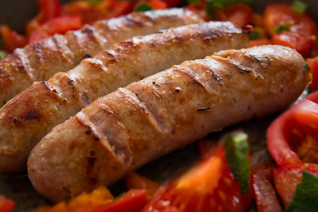 How To Make Sausage In A Toaster Oven